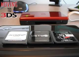 DS FLASH | Nintendo DSi Flash Cards | R4 M3 Zero AceKard R4i DSi